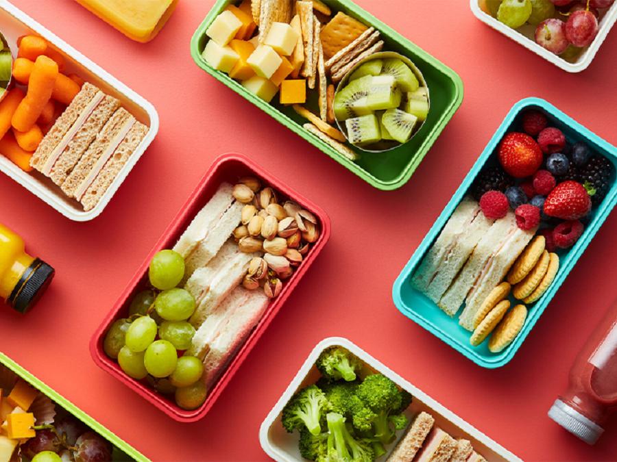 A Balanced Diet to Enjoy After All