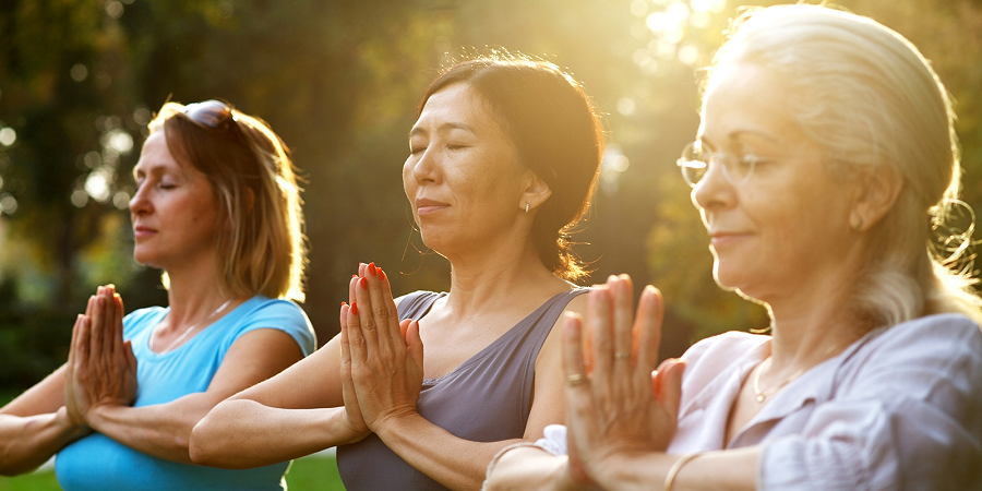 The Benefits of Mindfulness Practice