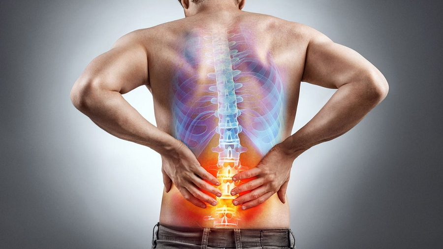 Instructions to Get Rid of Low Back Pain in 3 Easy Rules
