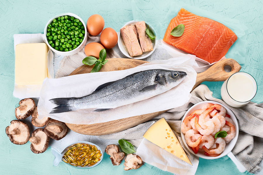 Things You Should Know About Vitamin D