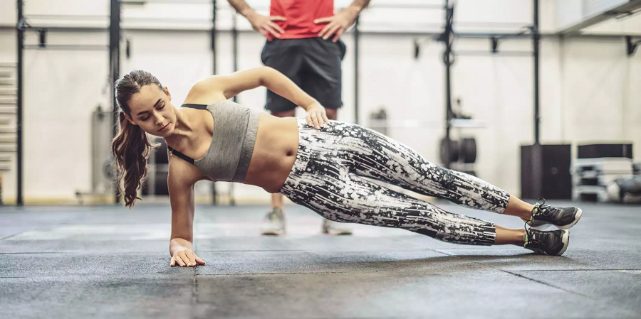 Will Exercise Can Help Back Pain?