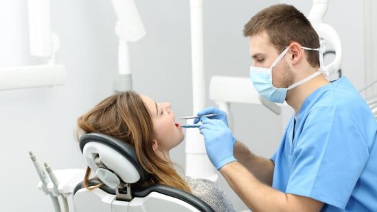 Top Reasons to be a Dentist