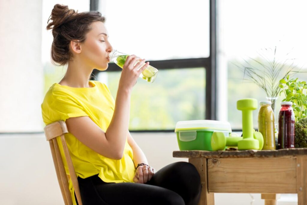 The Liver Detoxification Benefits